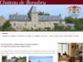 Détails : Château de Bonabry