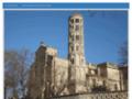 Détails : Gîtes + piscine + rivière entre Uzès et le Pont du Gard