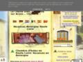 Détails : Chambres d'hotes en Auvergne