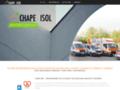 www.chape-iso.fr