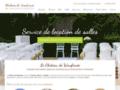 Détails : Château de Wanfercée - organisation de mariage