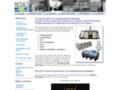 Voir la fiche détaillée : Cuve plastique - Seuci Equipements