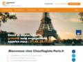 Chauffagiste Paris Service