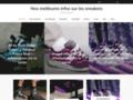 Détails : chaussuresfrance