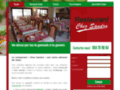 Restaurant italien Manage