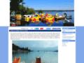 Vacances aquatiques dans les Landes