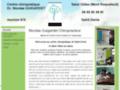 Voir la fiche détaillée : Chiropracteur Sainte Clotilde, Saint-Denis La Réunion - Centre chiropratique de Sainte Clotilde 974