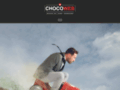 Détails : Chocoweb, agence internet