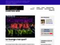 Chrétien web