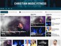 Details : Christian Music Fitness