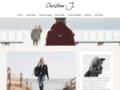 Voir la fiche détaillée : Blog de Christine J.