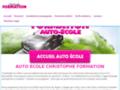 Détails : Auto-école Christophe-Formation à Bernay