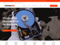 Voir la fiche détaillée : CHRONODISK - recuperation de données