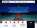 Transaction immobilière à l'etranger