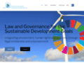 Details : Centre for International Sustainable Development Law