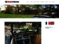 Voir la fiche détaillée : Citropolis, un blog pour tous les moyens de transport
