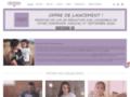 Voir la fiche détaillée : Clairement licorne - boutique en ligne 100% licorne