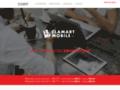 Voir la fiche détaillée : Réparation samsung Galaxy Chatenay malabry