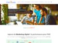 Détails : Clef2web : votre agence webmarketing en Belgique