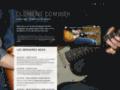 Détails : Cours de guitare Clermont-Ferrand