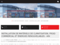 Détails : Froid commercial et énergies renouvelables - Lyon