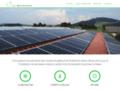 Voir la fiche détaillée : Climasphere - Panneaux photovoltaïques, pompes à chaleur Alpes de Haute Provence