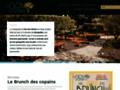 Détails : Repas d'entreprise ou de famille dans l'Hérault 34