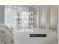 Appartement de luxe à louer