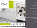 Voir la fiche détaillée : Chevallereau Maintenance Chauffage Cmc