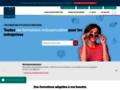 CNFCE, Organisme de formation continue pour les entreprises