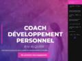 Détails : Eric ALQUIER - Coach en ligne de développement personnel