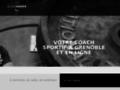 Coach sportif Grenoble et en ligne - Alan GAVARIN Coaching