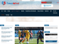 Voir la fiche détaillée : Consultez toute l'actualité du football féminin sur Cœurs de Foot