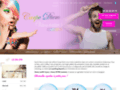 Détails : salon de coiffure Carpe Diem à Nice
