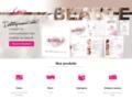Détails : Publicité SPA, institut de beauté & salon de coiffure