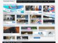 Détails : Site d'informations pour produits hign tech et gaming