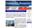 Fonds de commerce sur Montpellier