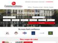 Voir la fiche détaillée : Commerceimmo.fr : les experts de l'immobilier commercial