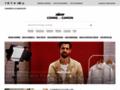 Détails : Comme un camion : blog mode homme