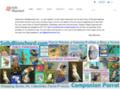 Details : Companion Parrot Quarterly
