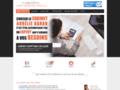 Cabinet comptable en ligne Compta conseil