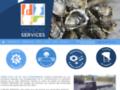 Détails : Conchy Services, entretien et dépannage de matériel conchylicole sur toute la France