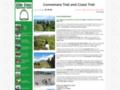 Details : Connemara Walking Trail