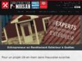 Détails : Construction et Rénovation de Revêtement Extérieur à Québec