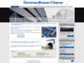 Détails : Constructions Métalliques et Convoyage