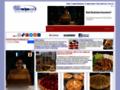 Details : CooksRecipes.com's Meatless Entrees Index