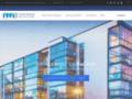 Voir la fiche détaillée : Entreprise de rénovation, ravalement de façade et sablage Bruxelles