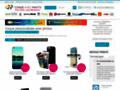 Détails : Coque de smartphone personnalisée