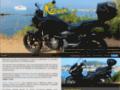 Détails : Moto Corse Evasion