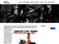 """Détails : Rassemblement de motos """"Cos On The Road"""""""